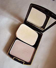 makijaż cienie